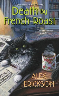 Cover Death by French Roast