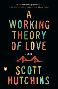 Cover Working Theory of Love
