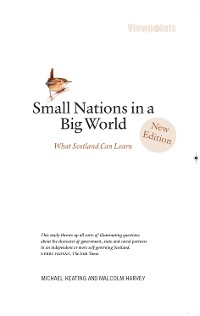 Cover Small Nations in a Big World