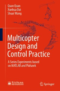Cover Multicopter Design and Control Practice