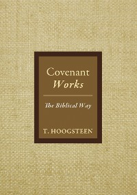 Cover Covenant Works