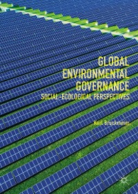 Cover Global Environmental Governance