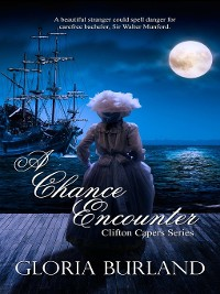 Cover A Chance Encounter