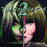 Cover The Coyote Girl Book 2