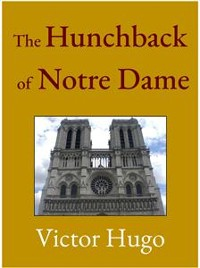 Cover The Hunchback of Notre Dame