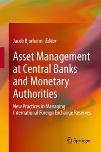 Cover Asset Management at Central Banks and Monetary Authorities