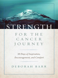 Cover Strength for the Cancer Journey