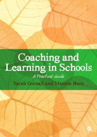 Cover Coaching and Learning in Schools