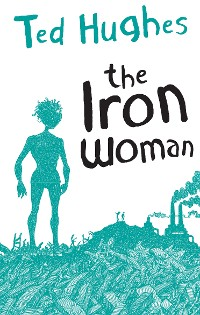 Cover The Iron Woman