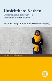 Cover Unsichtbare Narben