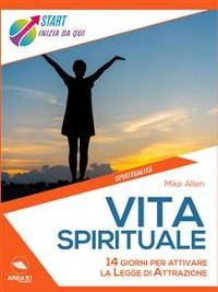 Cover Vita spirituale