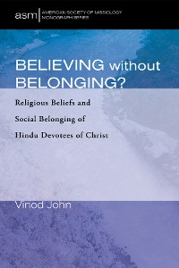 Cover Believing Without Belonging?