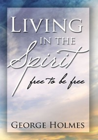 Cover Living in the Spirit