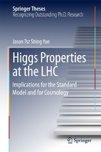 Cover Higgs Properties at the LHC