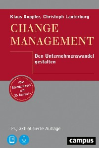Cover Change Management
