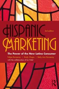 Cover Hispanic Marketing