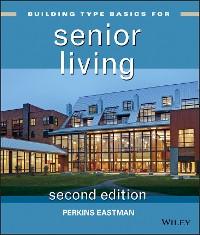 Cover Building Type Basics for Senior Living
