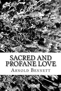 Cover Sacred and Profan Love