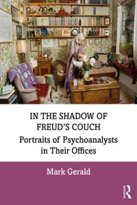 Cover In the Shadow of Freud's Couch