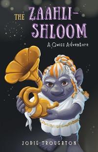 Cover The Zaahli-Shloom