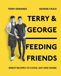 Cover Terry & George - Feeding Friends