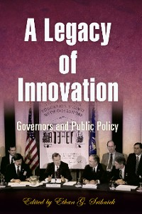 Cover A Legacy of Innovation