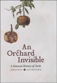 Cover Orchard Invisible