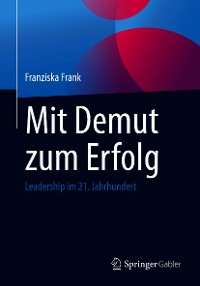 Cover Mit Demut zum Erfolg