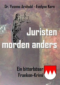 Cover Juristen morden anders
