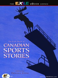 Cover The Exile Book of Canadian Sports Stories
