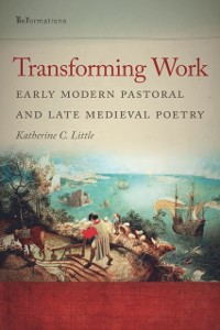 Cover Transforming Work