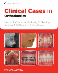 Cover Clinical Cases in Orthodontics