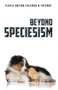 Cover Beyond Speciesism