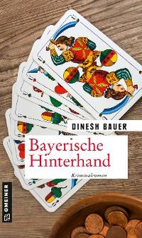 Cover Bayerische Hinterhand