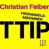 Cover Freihandelsabkommen TTIP. Alle Macht den Konzernen?