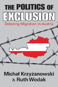 Cover The Politics of Exclusion
