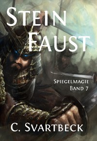 Cover Steinfaust