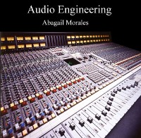 Cover Audio Engineering