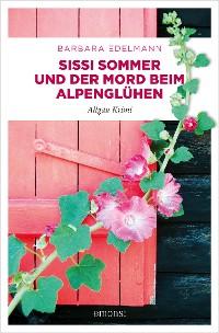 Cover Sissi Sommer und der Mord beim Alpenglühen