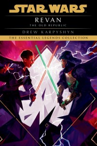 Cover Revan: Star Wars Legends (The Old Republic)