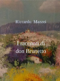 Cover I racconti di don Brunetto