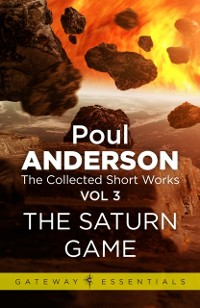 Cover Saturn Game