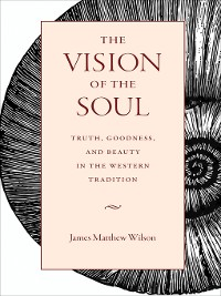 Cover The Vision of the Soul