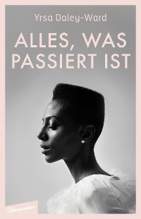 Cover Alles, was passiert ist