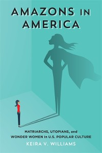 Cover Amazons in America