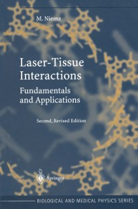 Cover Laser-Tissue Interactions