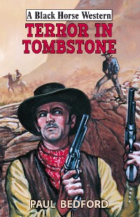 Cover Terror in Tombstone