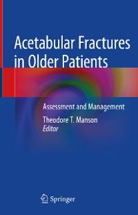 Cover Acetabular Fractures in Older Patients