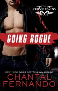Cover Going Rogue