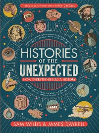 Cover Histories of the Unexpected